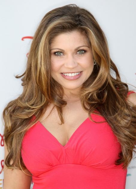 love topanga's hair!!