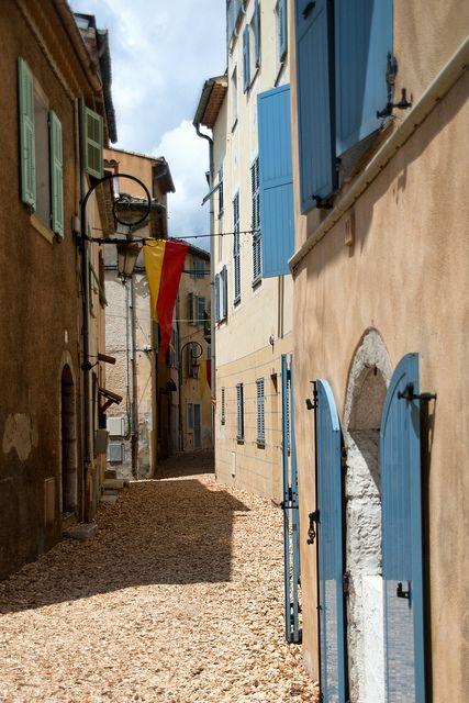 Villeneuve-Loubert, France
