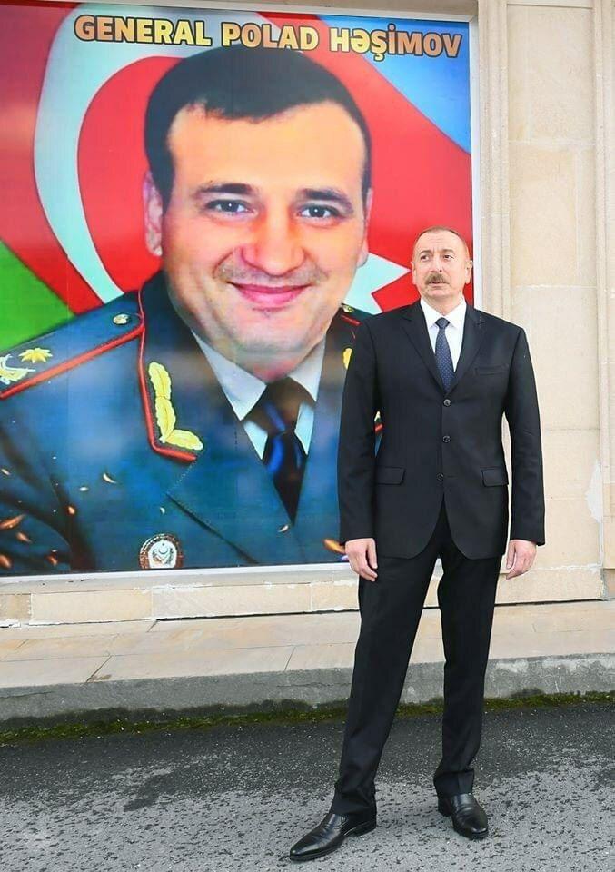 Bayragimizi Susada Dalgalandiracagiq Cənab General Baku Azerbaijan Azerbaijan Allah Wallpaper