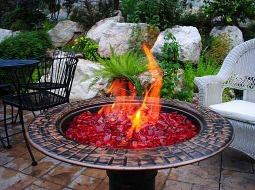 Visit The Galaxy Outdoor Showroom Today To Start A Custom Outdoor Fire Pit,  Outdoor Fireplace, Or Other Kind Of Fire Feature. We Manufacture Fire  Features ...