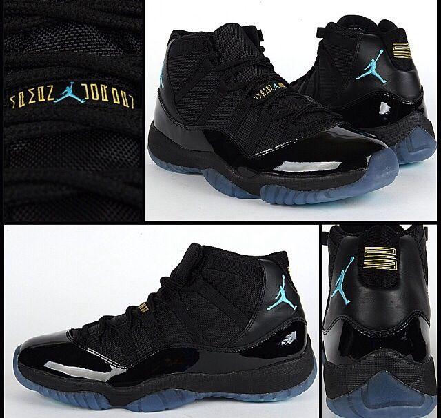 Want so bad!!!!!!!!!!!!!!!!!!!!!!!!!!! #Jordan #11 #GammaBlue