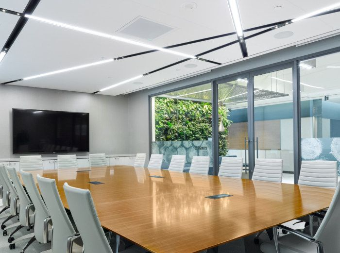 The Daniels Corporation Offices Toronto Office Snapshots Conference Room Design Interior Design Boards Meeting Room Design