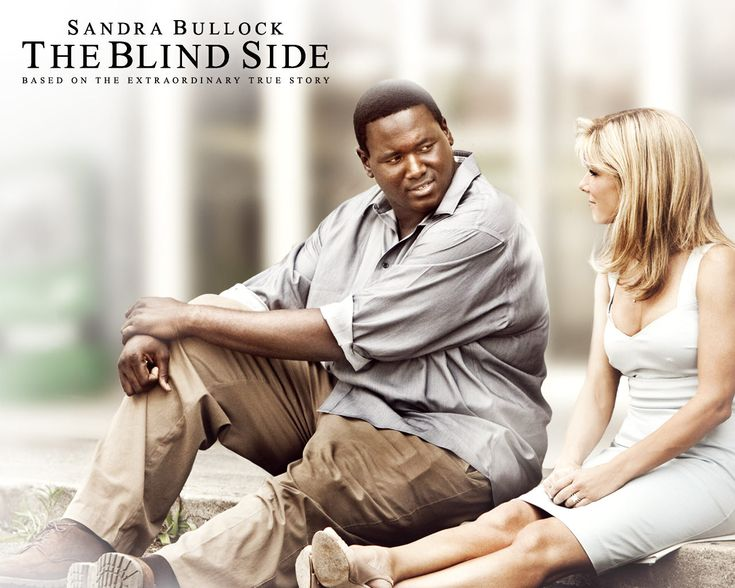 Image result for The Blind Side (2009)