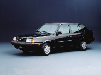 "Volvo 360 ""Action"" '1989"