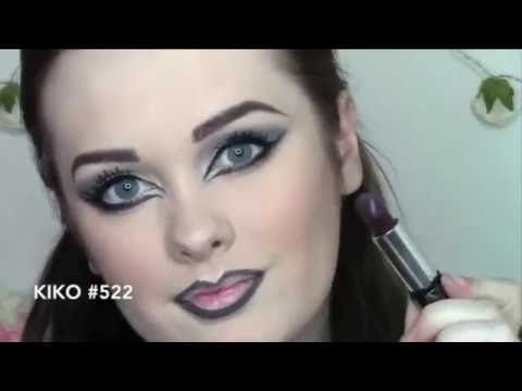 Gothic Makeup Tutorial | Makeup Tutorial Video... See More Here : http://goo.gl/jDA1dc  Follow the instructions, This step-by-step video guide will show you EXACTLY how to get started...  Hope Your Enjoy! ..... Like, Share, Comment & Subscribe Us!  More Makeup Tutorial videos ... Click Here: https://www.youtube.com/channel/UC3SbRN6zFEgCdnKHZj28B4w #makeup #makeuptutorial #easymakeup #makeupvideos #makeupforbeginners #makeupforteenagers