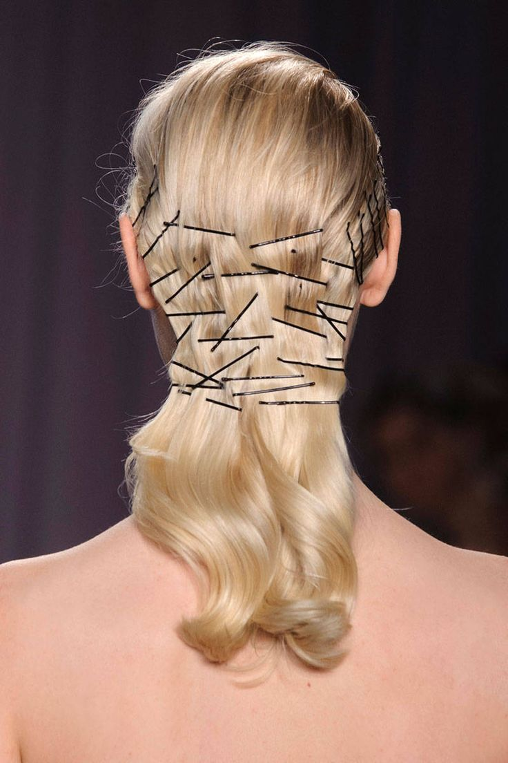short hair bobby pin styles 1000 ideas about bobby pin hairstyles on 5848 | af9f91ac798f48dd69de7ea927622261