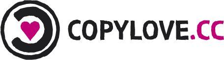 Copylove es una investigación en tercera persona que trata de extraer de las experiencias vividas cuáles son los tipos de vínculos y relaciones que se establecen en una comunidad de agentes cuyas prácticas y modos de hacer generan bienes comunes para toda la comunidad.
