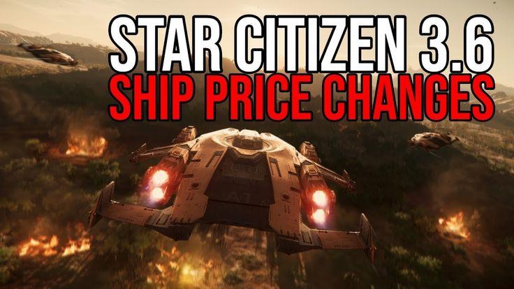 SckShip's Star Citizen Ships Shop - Serving The Citizens ...