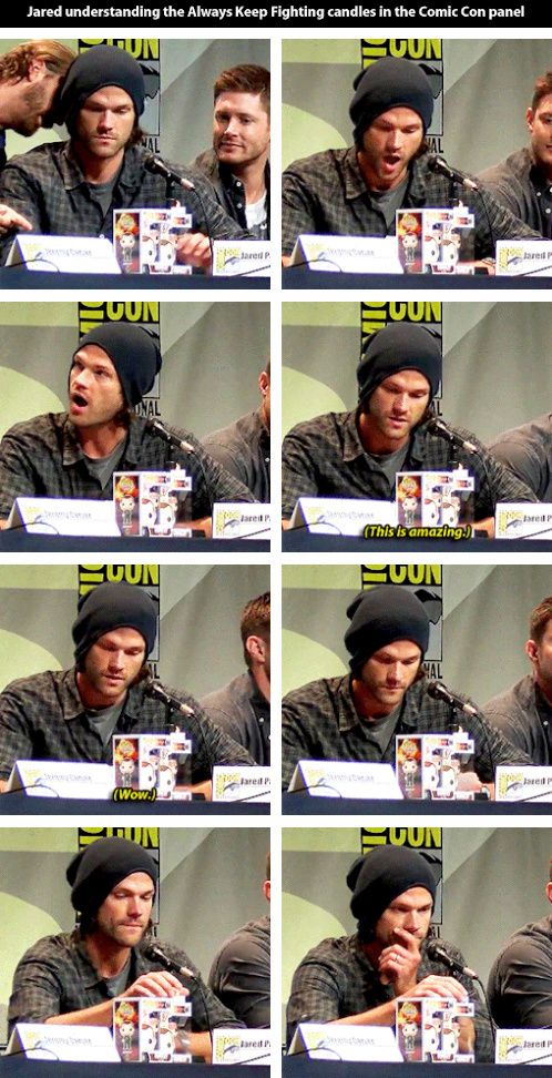 to Keep and My my reaction  gifset   SDCC    Jared     s heart  Candles  Movies TV warms   shoe usa     size candles the of Heart Fighting AKF understand