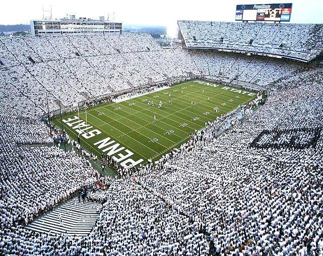 Beaver Stadium Wall Mural Of Best 25 Penn State White Out Ideas On Pinterest Penn St