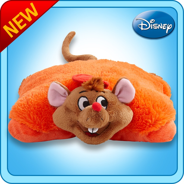 Disney :: Jacques - My Pillow Pets® | The Official Home of Pillow Pets®