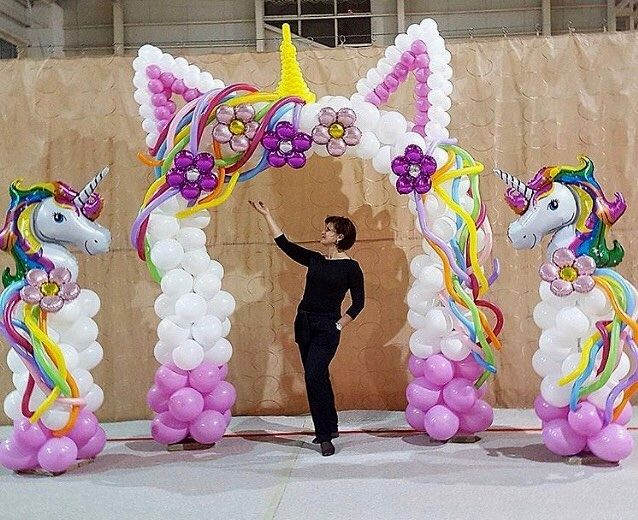 Tag A Friend Who Must Have This Balloons Unicorn En