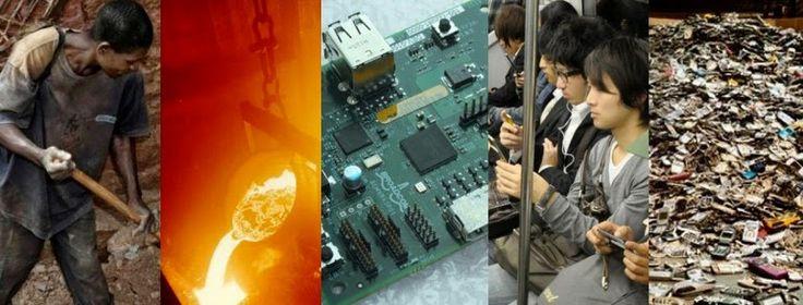 DOCENTES PARA EL DESARROLLO: Tecnología Libre de Conflicto.Materiales educativos. ONGD ALBOAN