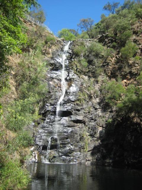 Waterfall Gully, Adelaide, SA