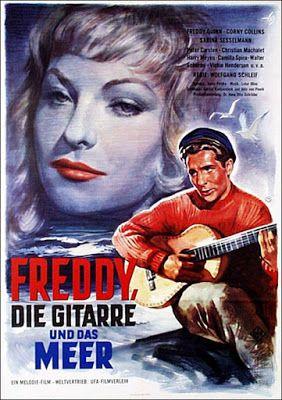 Freddy Quinn Filme