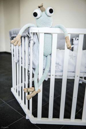 Das Coolste Babyzimmer Der Welt