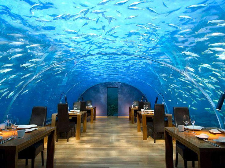 35 Best Famous Restaurants Around The World Images On Pinterest