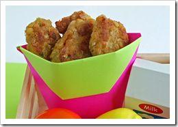 Chick-en Nuggets   Recipes