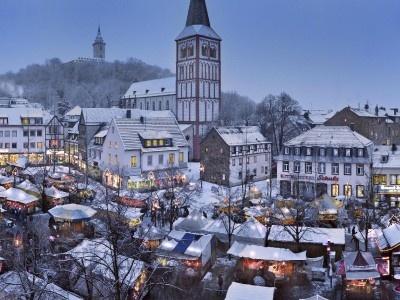 Siegburg, Germany.