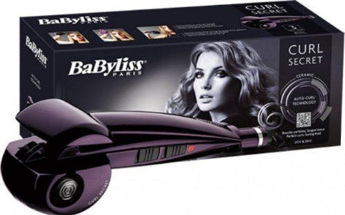 Brand New Babyliss Curl Secret Hair Styler Curler