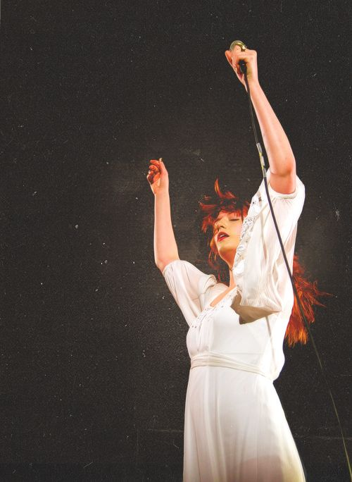 1431 best Florence Welch images on Pinterest | Singers, Florence ...