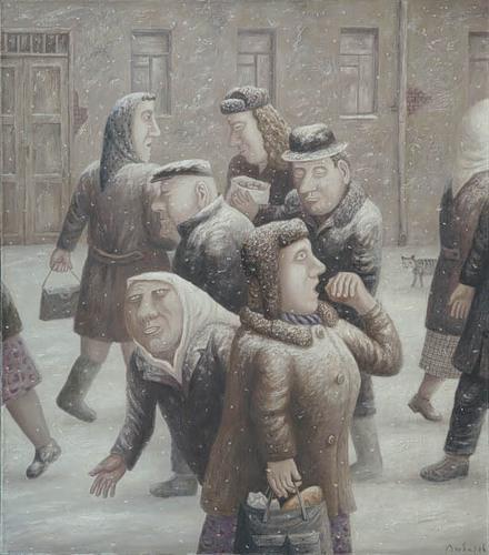 Lyubarov