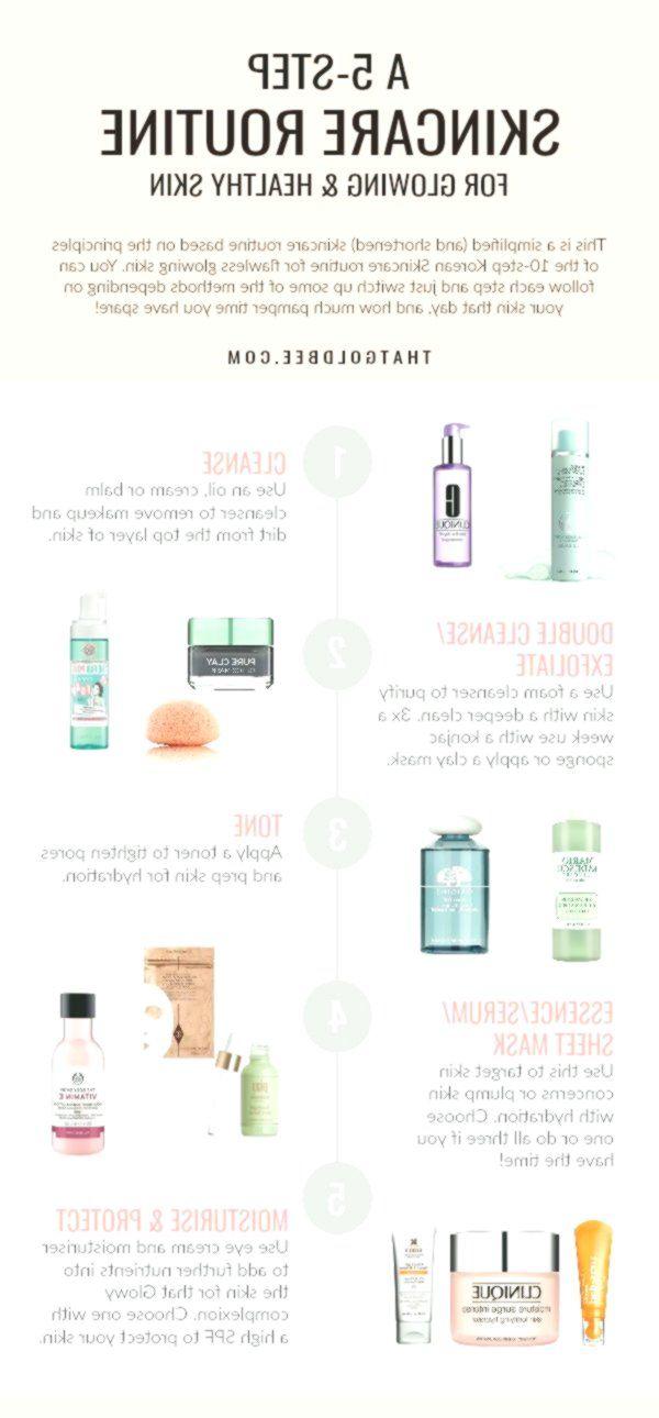 Adapting The 10 Step Korean Skincare Routine For Glowy Healthy Skin Thatgoldbe 10ste Skin Care Routine Order Skin Care Routine Korean 10 Step Skin Care