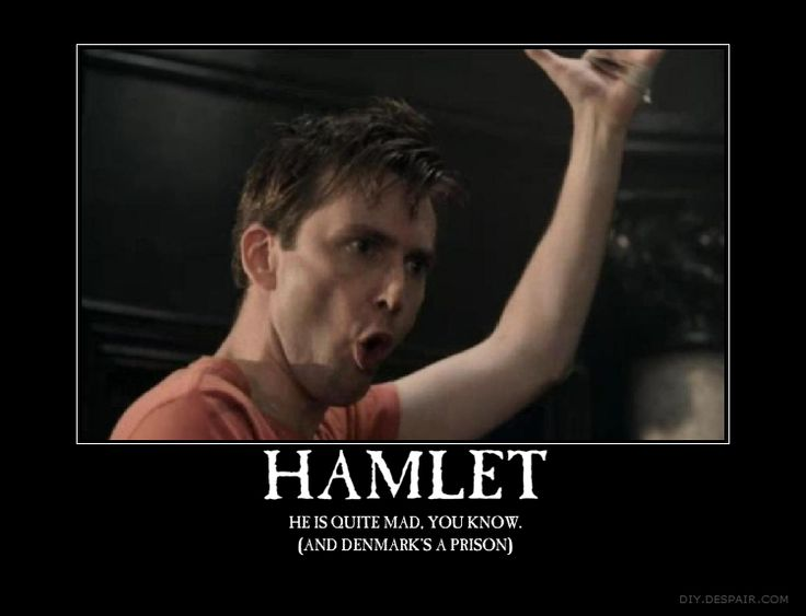 the justification of procrastination in hamlet by william shakespeare Procrastination of hamlet essayshamlet hamlet's delay everyone contains a tinge of hamlet in his feelings, wants, and worries,.