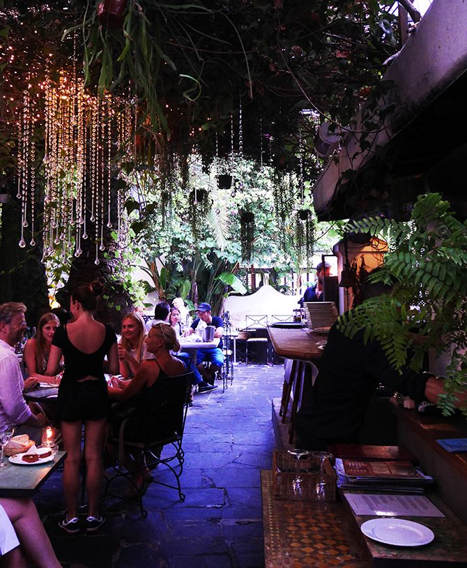 La Brasa restaurant  Ibiza Photo Diary   Sometime Traveller   A Travel Blog