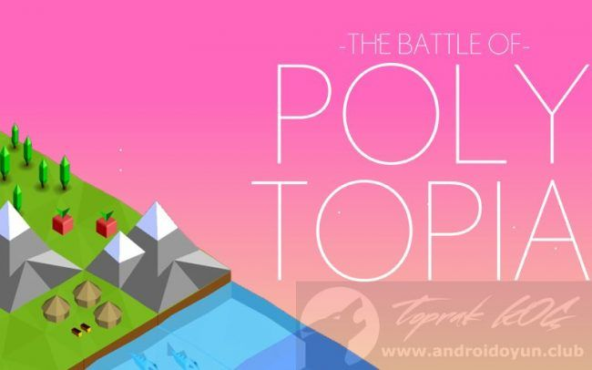 The Battle of Polytopia v Snappy A MOD APK - All Characters