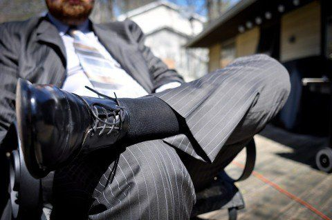Get This Nice Mens Socks: How To Choose The Best Socks For Your Outfit for only $ Mens Socks: How To Choose The Best Socks For Your Outfit   Most guys seesocks as a genericstyle merchandise. Is that you just?    Perhaps you sup... Check more at http://www.arifrizal.com/mens-socks-how-to-choose-the-best-socks-for-your-outfit/