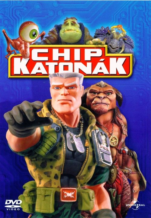 Watch Small Soldiers 1998 Full Movie Online Free