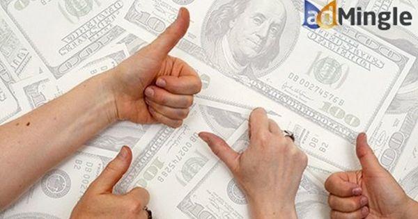Money, money, money... #szerujzarabiaj #tonaprawdeproste #ad