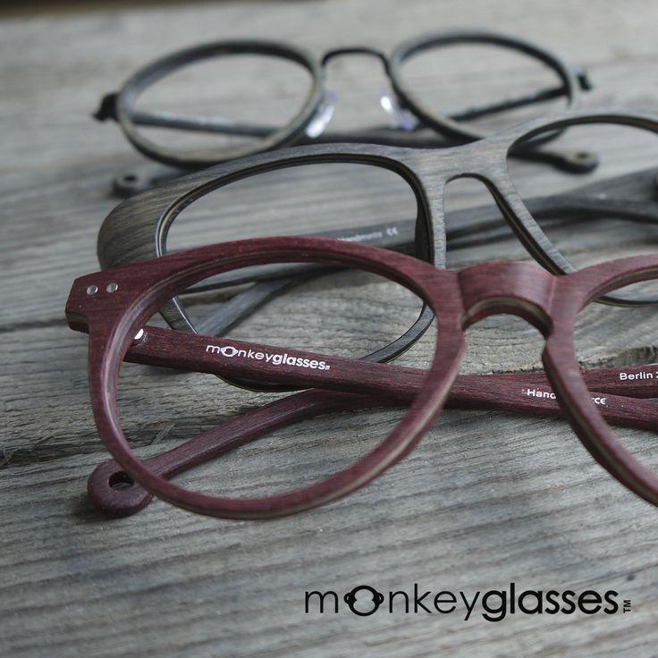 ENRICO / CANNES / BERLIN / eyewear / monkeyglasses / danish design