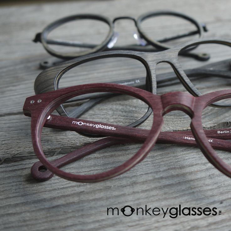 ENRICO / CANNES / BERLIN / eyewear / monkeyglasses / danish design