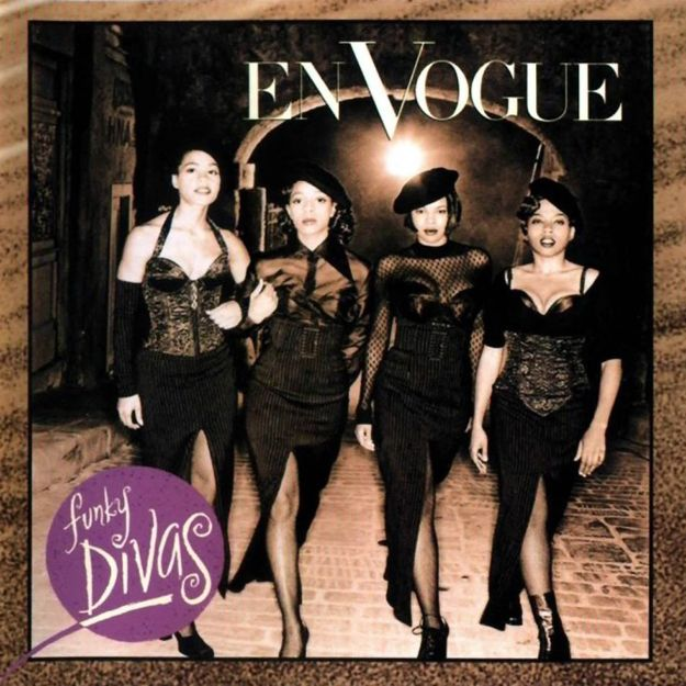 "En Vogue, ""Something He Can Feel"" (1992) 