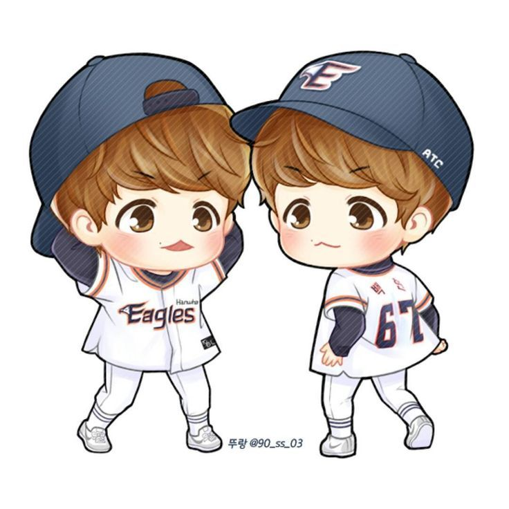ChiBi : Photo exo Baekhuyn