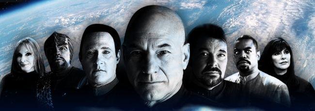 Star Trek: Nová generace (Star Trek: The Next Generation)