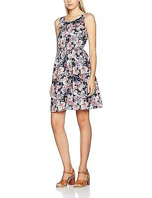 10, Multicoloured, Joe Browns Women's Bold Bloom Dress NEW