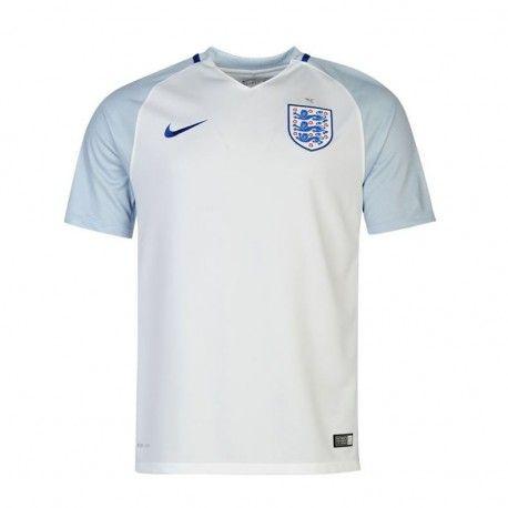 Maillot Angleterre Euro 2016 Domicile