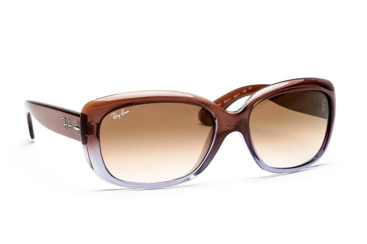 Ray-Ban Jackie Ohh RB 4101 860/51 58