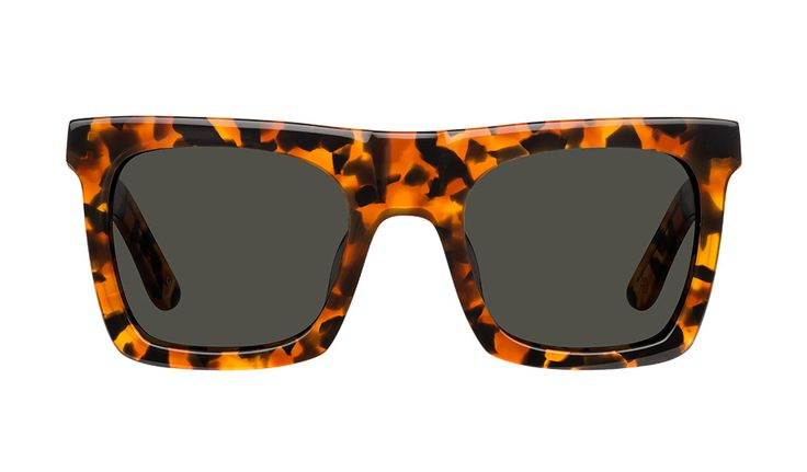Looking for a plus on design, modernity, sobriety and risk? Rizzo, Greenleaf, Gordon or Stark are great choices, what's yours? #Kaleos #eyehunters #sunglasses #shades #sunnies #glasses #gafas #gafasdesol #fashion #moda #complementos #accessories