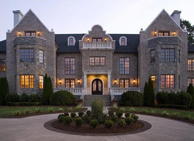 The Pennington Mansion
