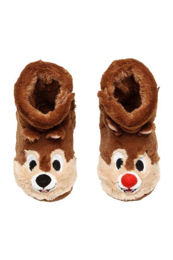 Chip 'n' Dale - Kids #faux#fur