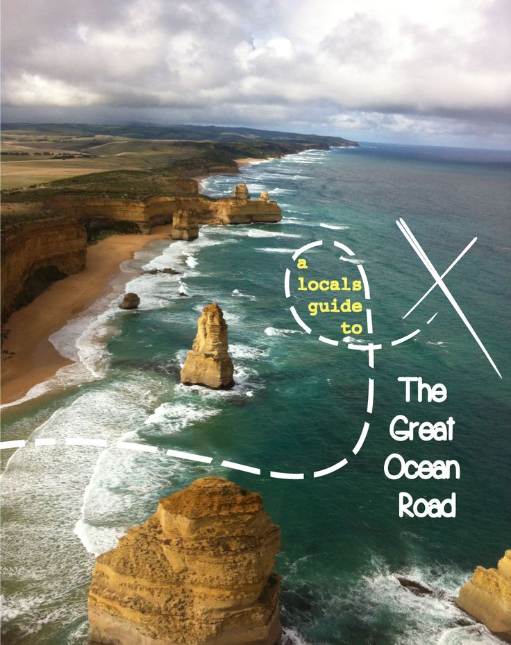 Welcome to my backyard – the Great Ocean Road Drive! It is a world renowned coastal drive for a reason, with sweeping coastal vistas, temperate rainforest, award winning cafes and some of the regions best waterfront pubs! Full of tips on what to see on the Great Ocean Road.