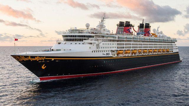 Crociere Disney, un sogno sul mare - bambiniconlavaligia