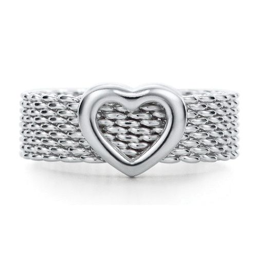 Tiffany Jewelry Imperial Crown Ring This Tiffany Jewelry Product Features: Category:Tiffany & Co Rings Material: Sterling Silver