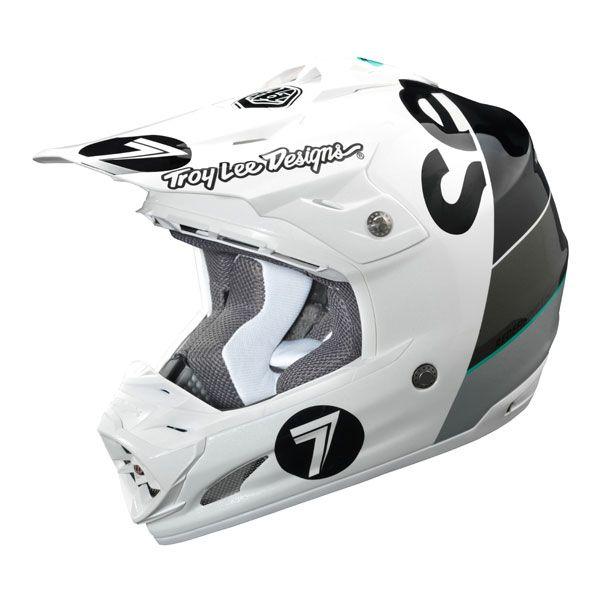 Seven MX Troy Lee Designs SE3 Supra MX Helmet