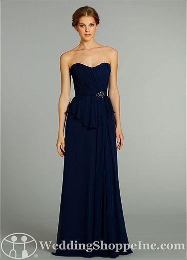 Bridesmaid Dresses Jim Hjelm  JH5279 Bridesmaid Dress $280