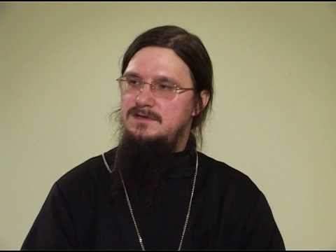 """Свящ. Даниил Сысоев: """"Мухаммед. Кто он?"""" Ужас !"""